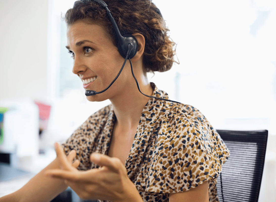 voip for contact center